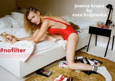 K-MAG, sesja: Zuza Krajewska